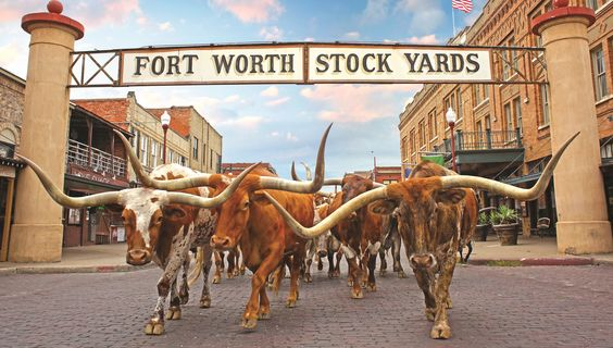 © Fort Worth CVB